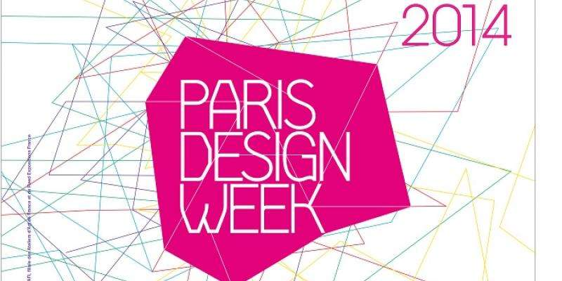 Paris Design Week, les dernières créations à l'honneur !