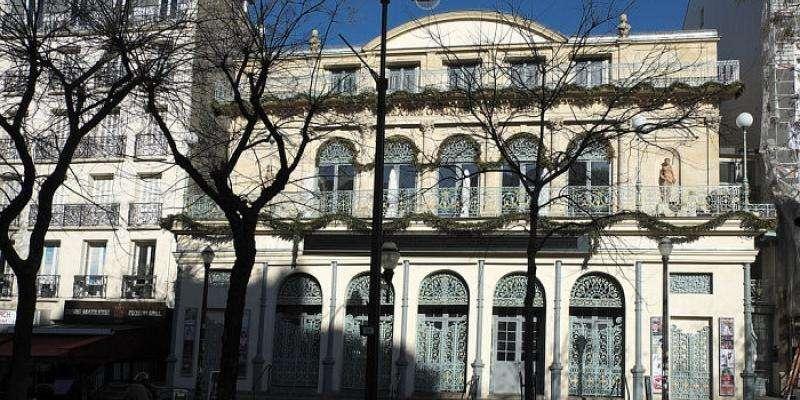 Des comédies musicales sous le ciel de Paris