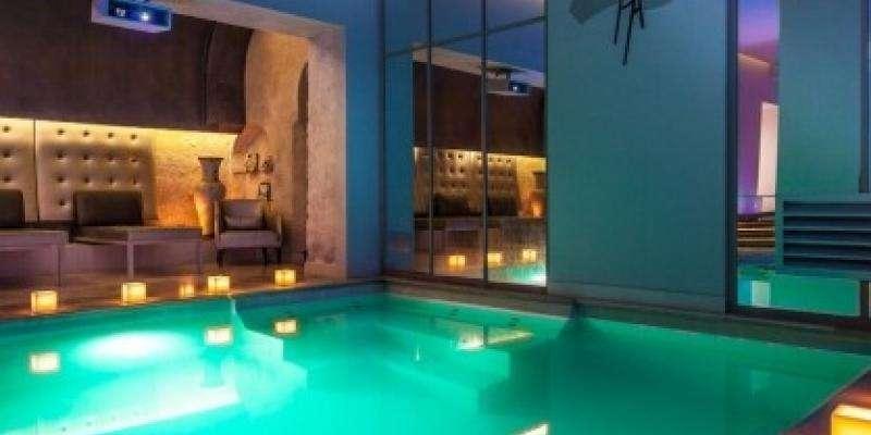 Offre hiver spa Paris : calme et volupté au Spa 28