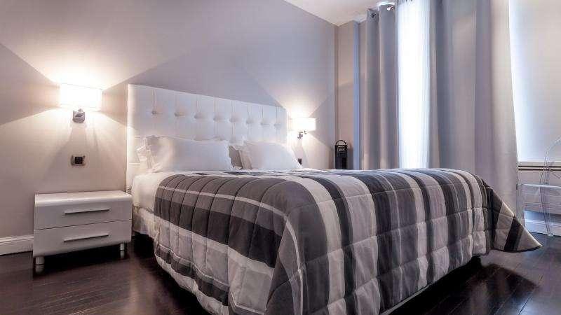 The Prince Régent Résidence; Superior accommodation