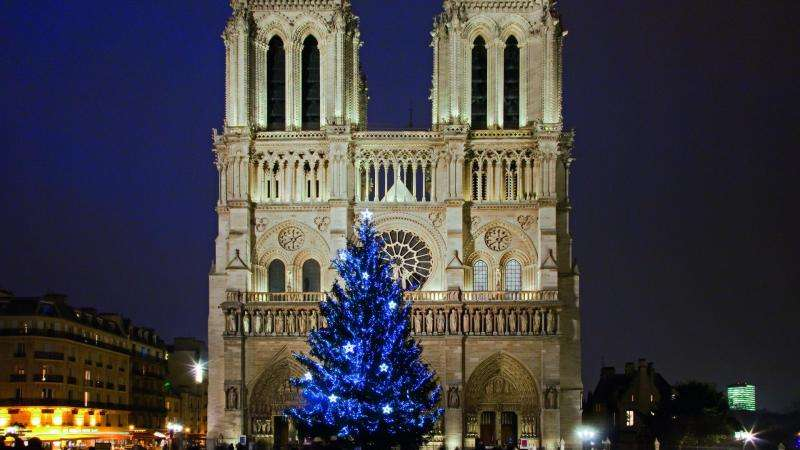 Souhaiter ou réaliser ses Meilleurs Vœux à Paris…