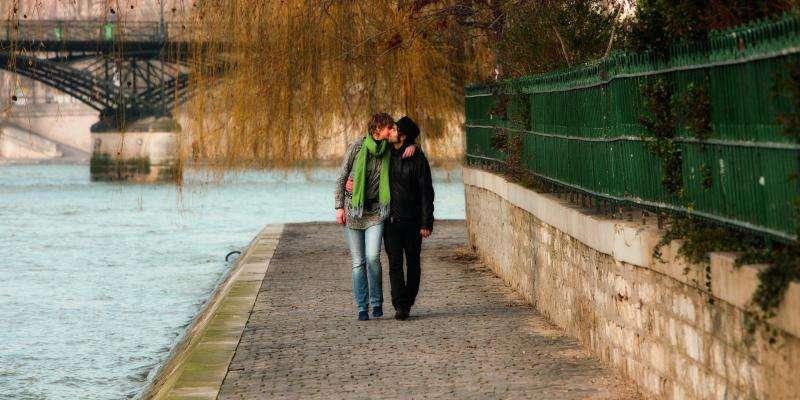 Offrez à votre Saint-Valentin l'écrin de Paris