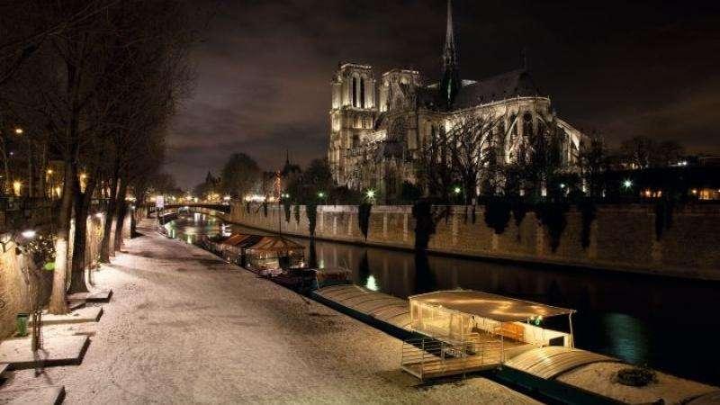 Discovering Bohemian Paris is great fun for everyone