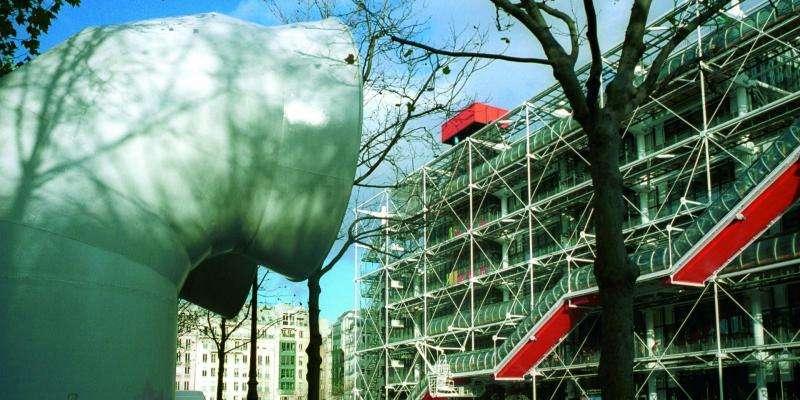 Exposition Centre Pompidou 2014, le surréalisme à l'honneur