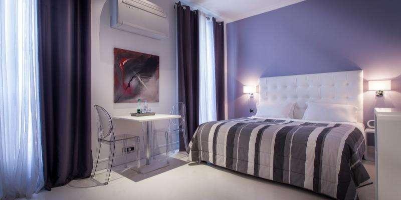 Hotel de charme Paris au coeur du 6e arrondissement !
