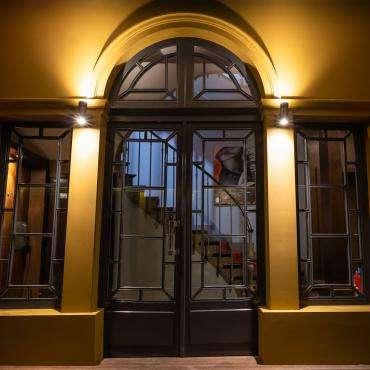 Hôtel Prince Régent - Chambre